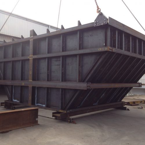 PAC_Manufacturing Industry - OneSteel Bin