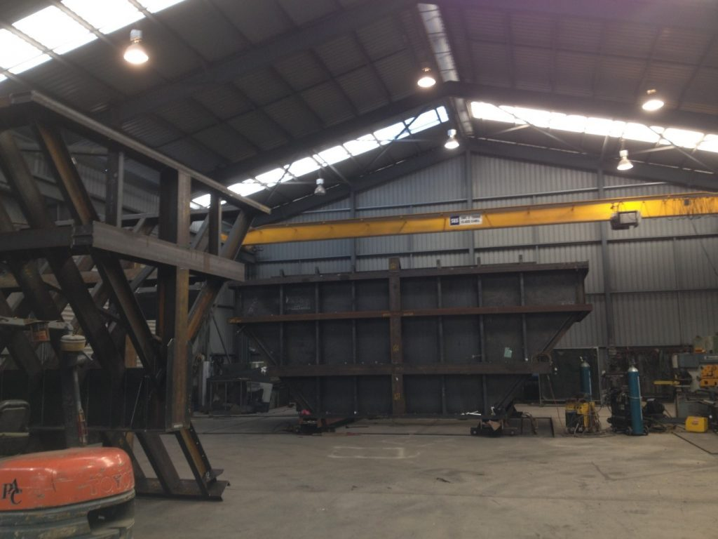 PAC_Workshop - General Fabrication