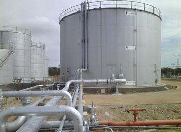 PAC _ Petrochemical Industry - Viva Pinkenba