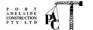 Port Adelaide Construction